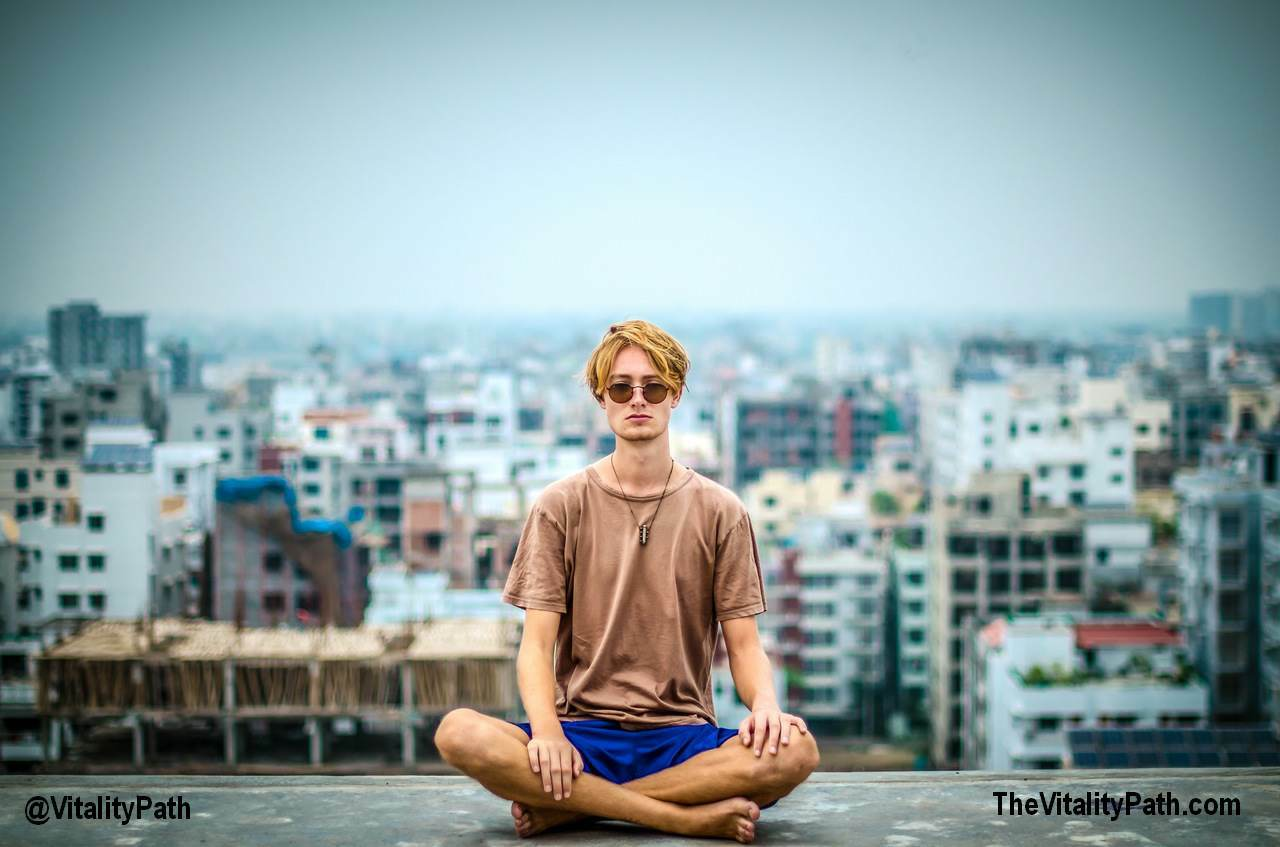 Meditation Anxiety - What if I feel like I can't meditate?