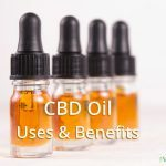 CBD Oil has many helpful uses in various situations