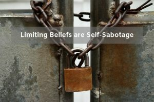 Let go of those limiting beliefs that are holding you back - Sherri Stockman ND @VitalityPath